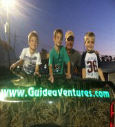 Hunting Group, Alligator Hunting in Lake Charles, LA